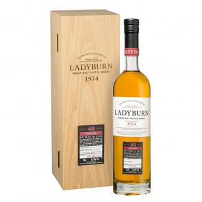 Ladyburn - 40 Year Old 1974 | Single Malt Scotch Whisky