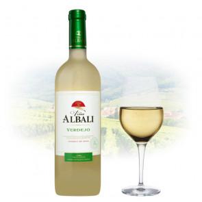 Felix Solis - Viña Albali Verdejo | Spanish White Wine
