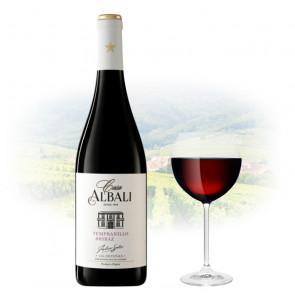 Felix Solis - Casa Albali Tempranillo - Shiraz | Spanish Red Wine