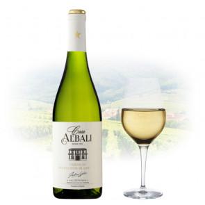 Felix Solis - Casa Albali Verdejo - Sauvignon Blanc   Spanish White Wine