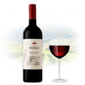 Felix Solis - Viña Albali Organic Tempranillo | Spanish Red Wine
