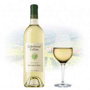 Cakebread Cellars Sauvignon Blanc 2016 Napa Valley | Philippines Manila Wine