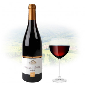 Vignerons Ardéchois - Ardeche Pinot Noir   French Red Wine