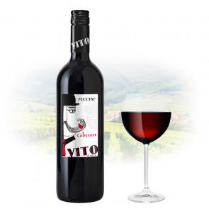 Piccini - Vito Cabernet Sauvignon | Italian Red Wine