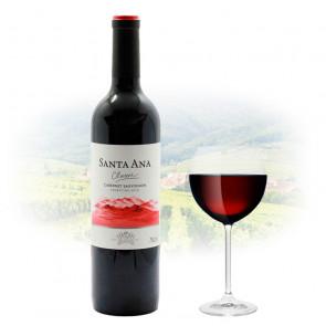 Santa Ana - Classic Cabernet Sauvignon | Argentinian Red Wine