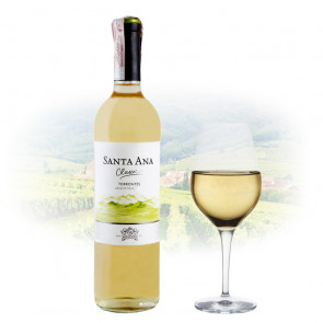 Santa Ana - Classic Torrontes | Argentinian White Wine