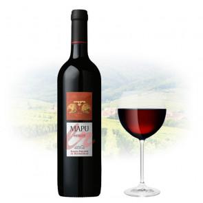 Baron Philippe De Rothschild - Mapu Merlot   Chilean Red Wine