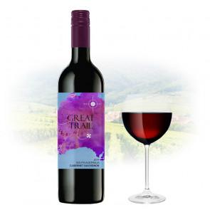 Great Trail - Cabernet Sauvignon | Australian Red Wine