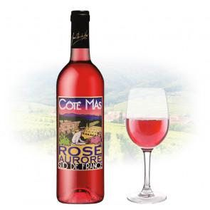 Côté Mas - Rosé Aurore | French Rosé Wine