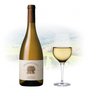 Freemark Abbey | Viognier 2013 Napa Valley | California American Philippines Wine