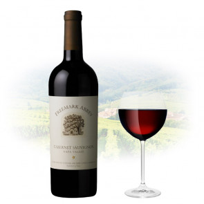 Freemark Abbey Cabernet Sauvignon | American Red Wine