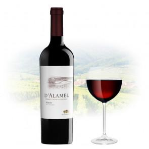 Lapostolle - D'Alamel Merlot   Chilean Red Wine