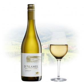 Lapostolle - D'Alamel Chardonnay | Chilean White Wine