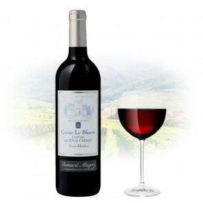 Château la Tour Carnet - Cuvée Le Blason Haut Médoc | French Red Wine