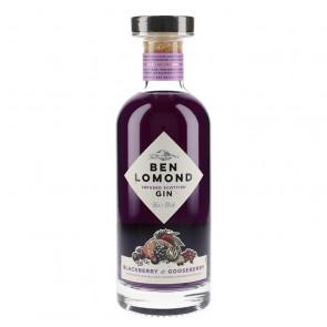 Ben Lomond - Blackberry & Gooseberry | Scottish Gin