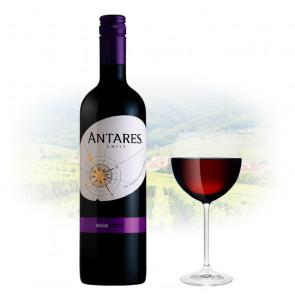 Antares - Merlot | Chilean Red Wine