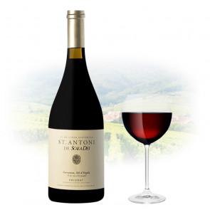 Scala Dei - St. Antoni Priorat | Spanish Red Wine