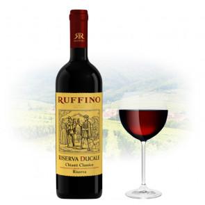 Ruffino - Riserva Ducale Chianti Classico | Italian Red Wine