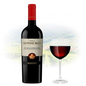 Ruffino - Greppone Mazzi Brunello Di Montalcino | Italian Red Wine