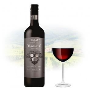 Wolf Blass - Platinum Label Shiraz | Australian Red Wine