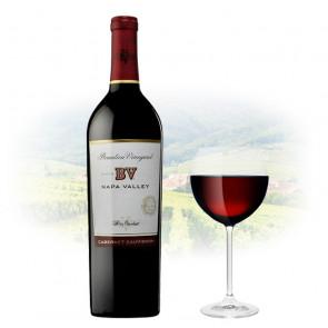 Beaulieu Vineyard - BV Cabernet Sauvignon   Napa Valley Red Wine