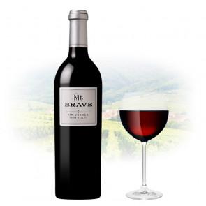 Mt. Brave - Cabernet Sauvignon | Napa Valley Red Wine