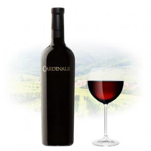 Cardinale - Cabernet Sauvignon | Napa Valley Red Wine