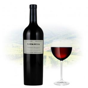 Lokoya - Cabernet Sauvignon | Napa Valley Red Wine