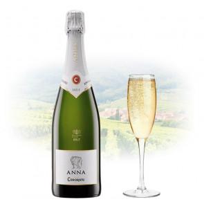 Anna De Codorníu - Cava Brut | Spanish Sparkling Wine