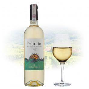 Santa Carolina - Premio White | Chilean White Wine