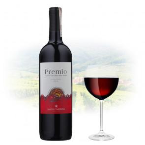 Santa Carolina - Premio Red | Chilean Red Wine