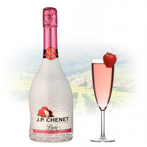 JP Chenet - Fashion Litchi/Lychee | French Sparkling Wine