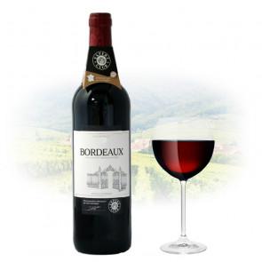 Bordeaux Expert Club 2016 Red | Manila Wine Online Shop