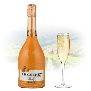 JP Chenet - Fashion Peach | French Sparkling Wine