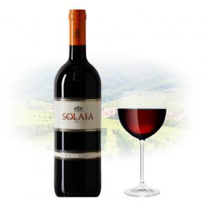 Antinori - Solaia Tenuta Tignanello | Italian Red Wine