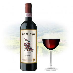 Gabbiano Chianti Docg 2013/2014 | Italian Philippines Wine