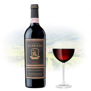 Gabbiano Chianti Classico Riserva Docg 2012 | Italian Manila Wine