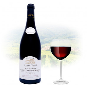 Bourgogne Hautes Côtes de Beaune - Domaine Carré 2008 | Philippines Wine
