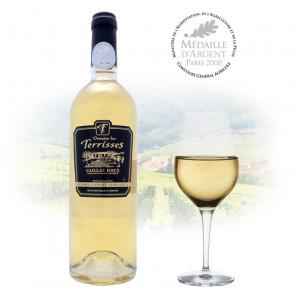 Gaillac Blanc AOC - Domaine des Terrisses 2008 | Philippines Wine
