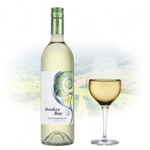 Monkey Bay Pinot Grigio | New Zealand Philippines Wine