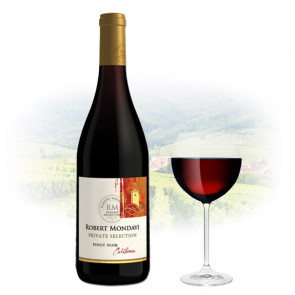 Robert Mondavi | Private Selection Pinot Noir | Philippines Californian Wine