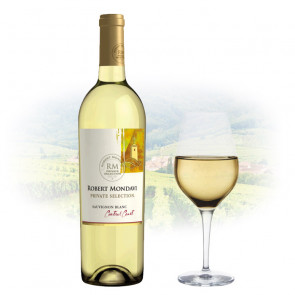 Robert Mondavi | Private Selection Sauvignon Blanc | Philippines Californian Wine