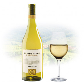 Robert Mondavi | Woodbridge Chardonnay | Philippines Californian Wine