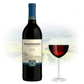Robert Mondavi | Woodbridge Merlot | Philippines Californian Wine