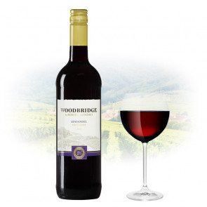 Robert Mondavi | Woodbridge Red Zinfandel | Philippines Californian Wine