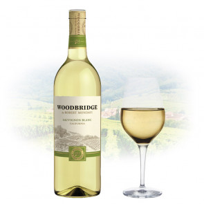 Robert Mondavi | Woodbridge Sauvignon Blanc | Philippines Californian Wine