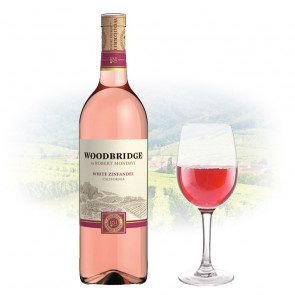 Robert Mondavi | Woodbridge White Zinfandel | Philippines Californian Wine