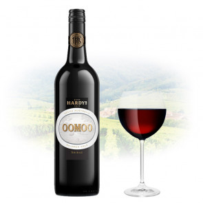 Hardy's | Oomoo Shiraz | Philippines Australian Wine