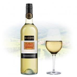 Hardy's | Stamp Gewurztraminer Riesling | Philippines Australian Wine
