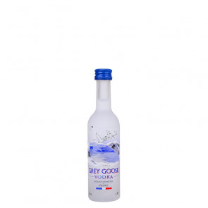 Grey Goose Vodka 5cl Miniature | Philippines Manila Vodka